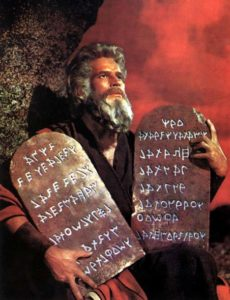 The 10 Commandments of Marketing Copy for 2019