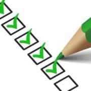 Six-Step Year-End Marketing Checklist